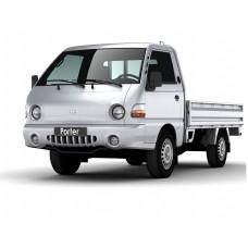 """Чехлы """"Автопилот"""" на Hyundai Porter 2005-2012 г.в."""