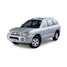 "Чехлы ""Автопилот"" на Hyundai Santa Fe Classic (ТагАЗ) 2000-2012 г.в."