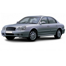 Чехлы на Hyundai Sonata 4 (EF) 2001-2012 г.в (Автопилот)