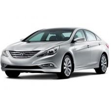 """Чехлы """"Автопилот"""" на Hyundai Sonata 6 (YF) 2009-2014 г.в."""