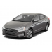 Чехлы на Hyundai Elantra 6 (AD) с 2019 г.в.