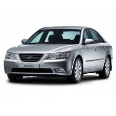 """Чехлы """"Автопилот"""" на Hyundai Sonata 5 (NF) 2004-2010 г.в."""