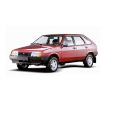 Чехлы на ВАЗ 2109 1987-2006 г.в (Автопилот)