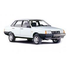 Чехлы на ВАЗ 21099 с 1990-2005 г.в.
