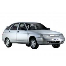 Чехлы на ВАЗ 2112 1999-2009 г.в (Автопилот)