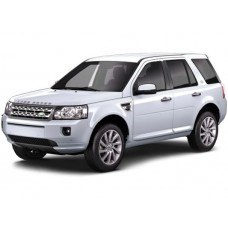 Чехлы на Land Rover Freelander 2006-2014 г.в (Автопилот)