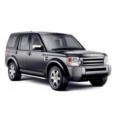 Чехлы на Land Rover Discovery III 2004-2009 г.в (Автопилот)