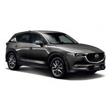 Чехлы на Mazda CX-5 2017-2019 г.в (Автопилот)