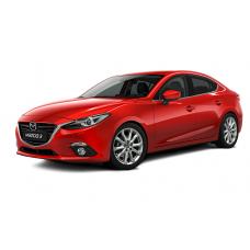 Чехлы на Mazda 3 (BM) седан 2013-2019 г.в (Автопилот)