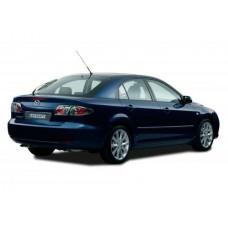 Чехлы на Mazda 6 (GG) хэтчбек/универсал 2002-2007 г.в (Автопилот)