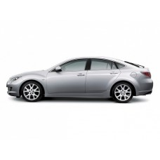 Чехлы на Mazda 6 (GH) хэтчбек-универсал с 2007-2012 г.в.