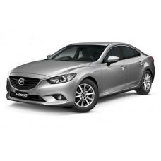 Чехлы на Mazda 6 (GJ) седан 2012-2018 г.в (Автопилот)