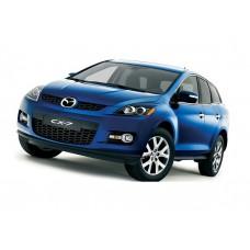 Чехлы на Mazda CX-7 2006-2012 г.в (Автопилот)