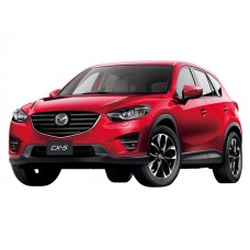 Чехлы на Mazda CX-5 (Touring,Active) 2011-2017 г.в (Автопилот)