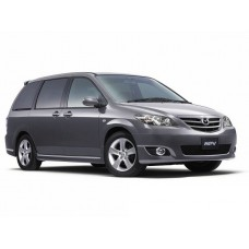 Чехлы на Mazda MPV 1999-2006 г.в (Автопилот)