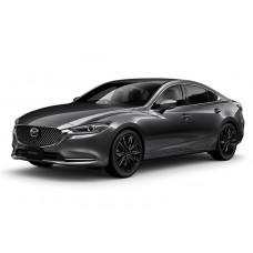 Чехлы на Mazda 3 (BP) седан 2019-2021 г.в (Автопилот)