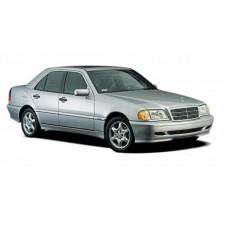 Чехлы на Mercedes-Benz C-Klasse (W202) 1993-2000 г.в (Автопилот)