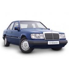 Чехлы на Mercedes-Benz E-Klasse (W124) седан 1985-1995 г.в (Автопилот)