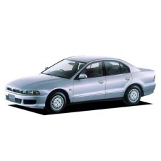 Чехлы на Mitsubishi Galant 8 с 1996-2004 г.в.