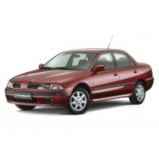 Чехлы на Mitsubishi Carisma седан 1995-2004 г.в (Автопилот)