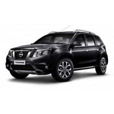 Чехлы на Nissan Terrano 2017-2020 г.в (Автопилот)