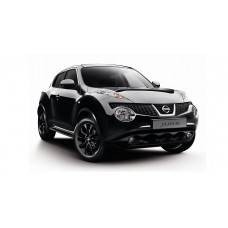 Чехлы на Nissan Juke с 2010-2019 г.в.