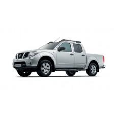 Чехлы на Nissan Navara 2005-2015 г.в (Автопилот)