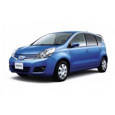 Чехлы на Nissan Note 2005-2014 г.в (Автопилот)