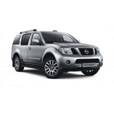 Чехлы на Nissan Pathfinder R51 2004-2014 г.в (Автопилот)