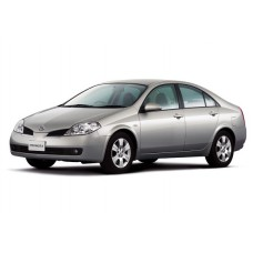 Чехлы на Nissan Primera P12 2002-2007 г.в (Автопилот)