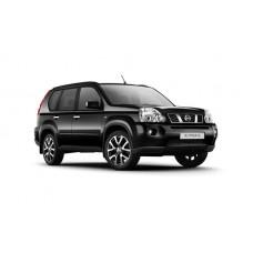 Чехлы на Nissan X-Trail T30 2001-2007 г.в (Автопилот)