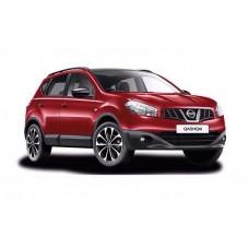 Чехлы на Nissan Qashqai 2007-2013 г.в (Автопилот)