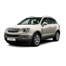 Чехлы на Opel Antara 2006-2015 г.в (Автопилот)