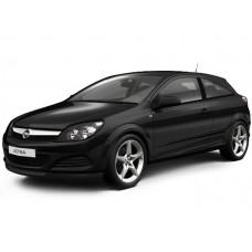 Чехлы на Opel Astra H GTC 2004-2011 г.в (Автопилот)