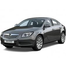 Чехлы на Opel Insignia 2008-2017 г.в (Автопилот)