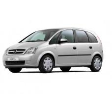 Чехлы на Opel Meriva A 2003-2010 г.в (Автопилот)