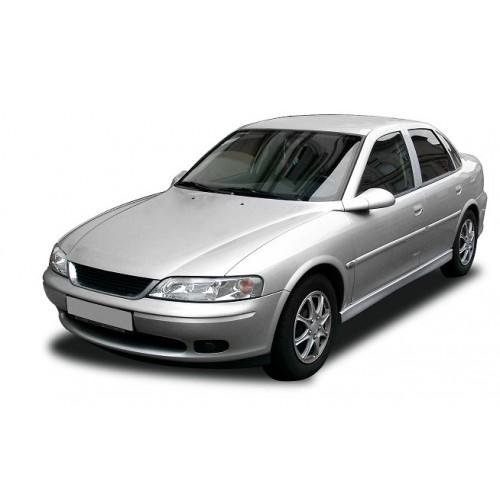 Картинки по запросу белый Opel Vectra