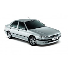 Чехлы на Peugeot 406 1995-2004 г.в (Автопилот)