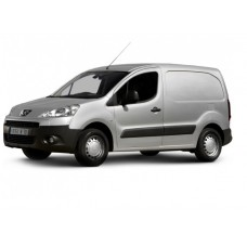 Чехлы на Peugeot Partner Tepee фургон 2008-2018 г.в (Автопилот)