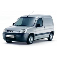 Чехлы на Peugeot Partner Origin (2 места) 1997-2012 г.в (Автопилот)
