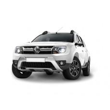Чехлы на Renault Duster 2015-2020 г.в (Автопилот)