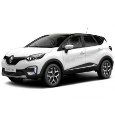 Чехлы на Renault Kaptur 2016-2020 г.в (Автопилот)