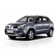 Чехлы на Renault Koleos 2008-2016 г.в (Автопилот)