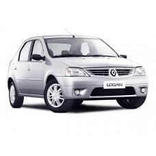 Чехлы на Renault Logan 2004-2015 г.в (Автопилот)