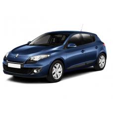 Чехлы на Renault Megane 3 2009-2016 г.в (Автопилот)
