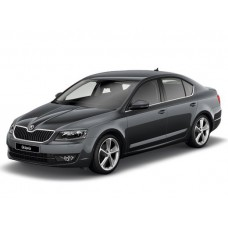 Чехлы на Skoda Octavia A7 Hockey Edition 2013-2019 г.в (Автопилот)