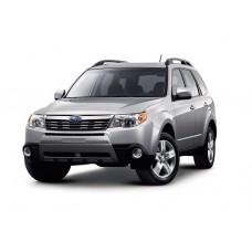 Чехлы на Subaru Forester 3 2008-2013 г.в (Автопилот)