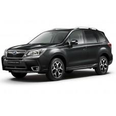 Чехлы на Subaru Forester 4 2013-2018 г.в (Автопилот)