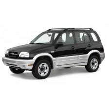 Чехлы на Suzuki Grand Vitara 1997-2005 г.в (Автопилот)