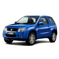 Чехлы на Suzuki Grand Vitara 3-х дверный 2005-2015 г.в (Автопилот)